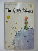 【書寶二手書T1/原文小說_BXD】The Little Prince_Antoine de Saint-Exup?ry