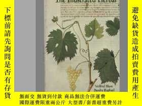 二手書博民逛書店The罕見Illustrated Herbal -1st US