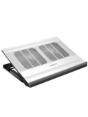鋁合金筆記本散熱器風扇電腦支架底座游戲本靜音15.6寸17板水冷 印巷家居