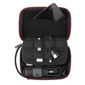相機收納包 口袋靈眸運動相機配件OSMO ACTION POCKET手持相機收納包gopro收納包配件新年禮物