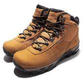 HI-TEC 登山靴 Altitude OX I WP 經典黃靴 高筒防水 戶外專用 黃 咖啡 黑 男鞋 【PUMP306】 O005804043