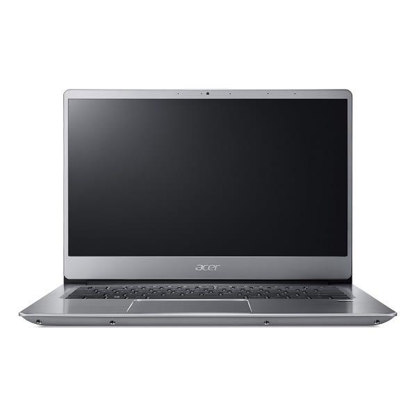 宏碁 acer S40-10-37L2 銀【送500G硬碟/i3 8130U/14吋/Full-HD/IPS/窄邊框/指紋辨識/Win10 S/Buy3c奇展】似 SF314