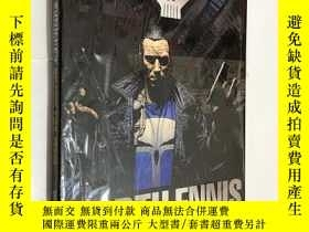 二手書博民逛書店Marvel罕見Punisher: Welcome Back, Frank 漫威漫畫懲罰者:弗蘭克 英文原版Y