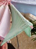 新生嬰兒童三角口水巾男童女孩純棉圍嘴圍脖