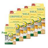 義大利原裝進口 ORPHEA 小昆蟲陷阱 2+1 片裝 ,買四送一