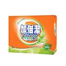 加倍潔茶樹制菌潔白洗衣粉1.5kg(一箱6入)