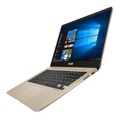 ASUS UX430UN-0291D8250U 璀璨金 14吋華碩輕薄筆電 福利品 送滑鼠墊+小米燈