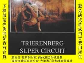 二手書博民逛書店TRIERENBERG罕見SUPER CIRCUIT 2006(