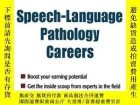 二手書博民逛書店Opportunities罕見In Speech Languag