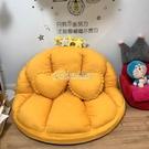 懶人沙發臥室可愛女孩榻榻米客廳小戶型折疊單人陽臺躺椅沙發 快速出貨 YYP