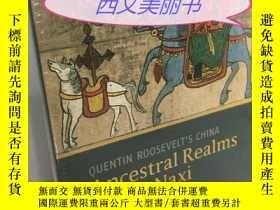 二手書博民逛書店【罕見】2011年版 Ancestral Realms of t