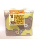 日本 Rilakkuma 懶懶熊 野餐墊 附提袋 4~5人用 戶外郊遊(1070)   超級BABY