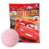 汽車總動員泡澡球(單顆入)【小三美日】款式隨機出貨