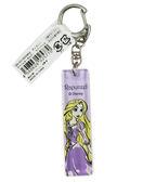 【卡漫城】 長髮公主 長條 鑰匙圈 壓克力 ㊣版 日版 魔髮奇緣 裝飾 吊飾 掛飾 Rapunzel Tangled