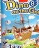 二手書R2YB110年2月三版二刷《國小 英語 Dino on the Go!