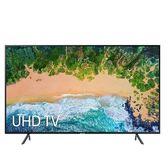 【SAMSUNG 三星】43型4K智慧連網電視 UA43NU7100WXZW