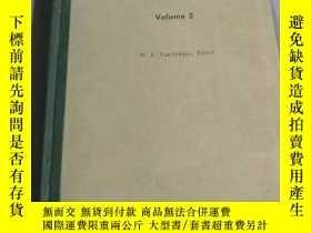 二手書博民逛書店FLOTATION罕見Volume 2 浮選 第2卷 英文Y68