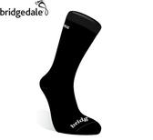 Bridgedale 英國 CL輕量排汗內襪-C/max 2入 黑 260 539 登山襪子 健行襪 排汗襪 [易遨遊]