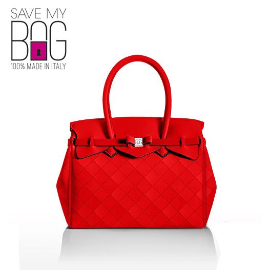 SAVE MY BAG MISS 手提包 肩揹包 女神包 義大利 精品