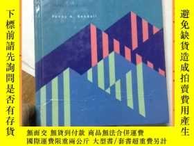 二手書博民逛書店英文書罕見introduction to systems analysis and design a struct