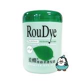 柔蝶 葉綠素護髮霜 800ml : 清爽薄荷