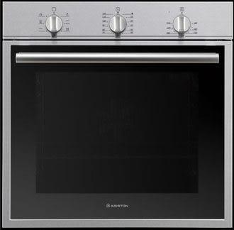ARISTON 義大利 阿里斯頓 FK62CX 智慧型電烤箱 【零利率】