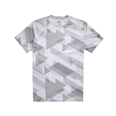 Asics 短袖T恤 Olympic Tee 白 灰 男款 短T 運動 奧運系列 【ACS】 2031B252100