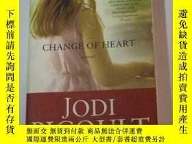 二手書博民逛書店Change罕見of HeartY19725 Jodi Pico