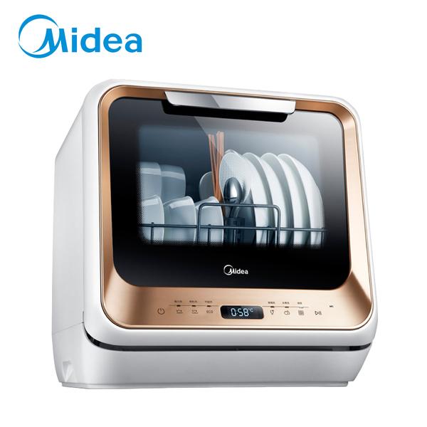 原廠公司貨【美的 Midea】 免安裝洗碗機 (M1)