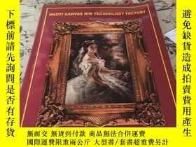 二手書博民逛書店HAOYI罕見CANVAS RIM TECHNOLOGY FACTORYY310945 出版2000