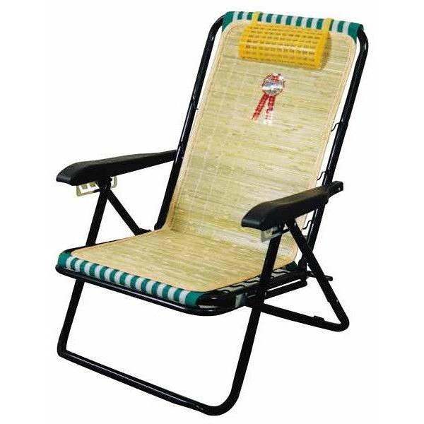 椅子 BT-315-11 彈簧二折涼椅【大眾家居舘】