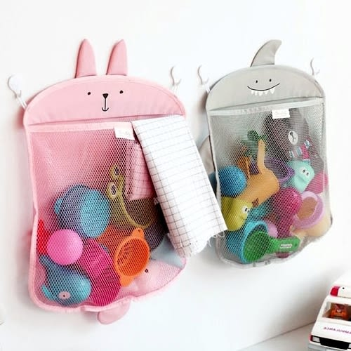玩具收納袋