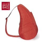 丹大戶外用品 美國【Healthy Back Bag】HB6103-CY橘紅 雪花寶背包-小 防滑背帶/多收納口袋