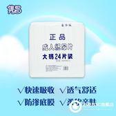 成人紙尿片/經濟型紙尿片24片/直條型30X80 單包 尿不濕