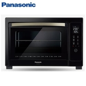 Panasonic國際 38L微電腦烤箱NB-HM3810【愛買】