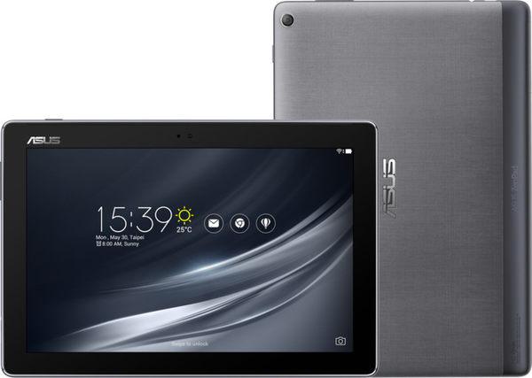 華碩平板 ASUS ZenPad 10 Z301ML 2G/16G 大螢幕 華碩平板 / 現金價【灰】