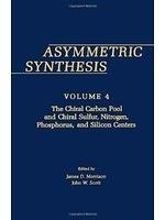 二手書博民逛書店《Asymmetric Synthesis: The Chira