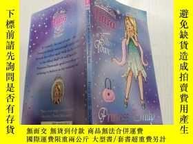 二手書博民逛書店Princess罕見Emily and the Wishing Star艾米莉公主和許願星Y212829
