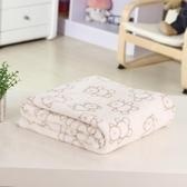 優睡寶法蘭絨嬰兒童毛毯新生兒毛毯寶寶空調毯辦公室午睡毯小毛毯