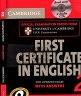二手書R2YB《CAMBRIDGE FIRST CERTIFICATE IN E