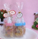 一定要幸福哦~~奶瓶軟糖100份.婚禮小物,送客禮、尾牙、喜糖