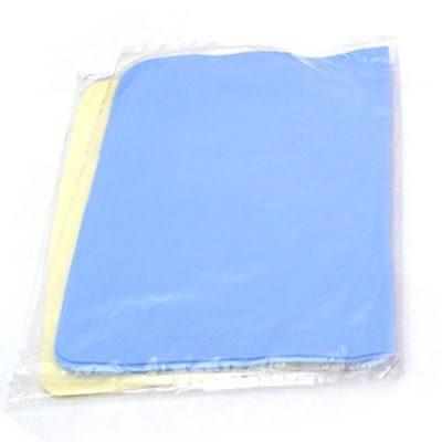 【滿550折50】WaBao 多功能PVA仿鹿皮巾 抹布 擦車巾 (大號) =Z02003=
