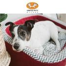 義大利《United Pets》山坡床 [S] 設計感狗床 狗窩 貓窩