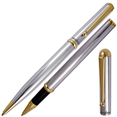 rarefatto1400達人金鉻鋼珠筆對筆組