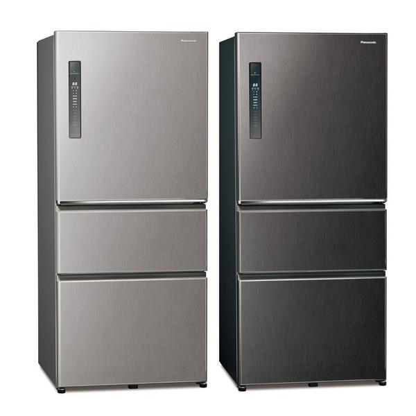 國際 Panasonic 610公升三門變頻冰箱 NR-C611XV
