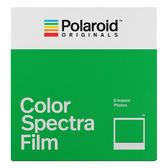 Polaroid Color Film for Spectra 彩色底片(白框)/2盒