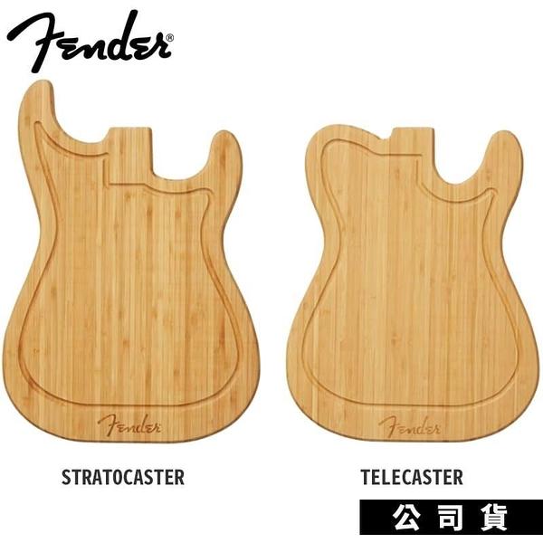 【南紡購物中心】Fender Strat/Tele 電吉他造型 切菜板 音樂禮品 砧板 CUTTING BOARD