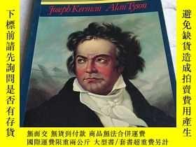 二手書博民逛書店The罕見New Grove Beethoven (new Grove Composer Biographies)