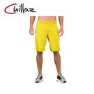 Chillaz 男棉質休閒短褲207087-1 Neo  / 城市綠洲 (攀岩、登山、休閒、旅遊、短褲)