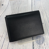 BRAND楓月 HERMES 愛馬仕 T 黑PORTE-CARTES GUERNESEY 卡夾 卡片收納 隨身小物